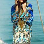 2015 Spring Summer Sana Safinaz Lawn Collection