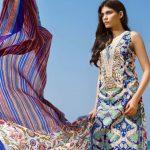 Spring Summer Sana Safinaz Latest 2015 Collection