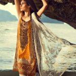 Lawn Latest Sana Safinaz Spring Summer Collection
