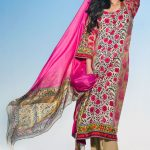 Spring Summer 2015 Lawn Sana Safinaz Collection