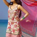 Sana Safinaz Spring Summer Lawn 2015 Collection