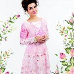 Sanam Chaudhri Eid Collection 2015 Photos
