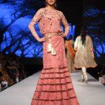 Sanam Chaudhri Dresses collection 2015