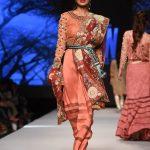 2015 Telenor Fashion Pakistan Week Sanam Chaudhri Collection