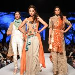 2015 Telenor Fashion Pakistan Week Sanam Chaudhri Collection Gallery