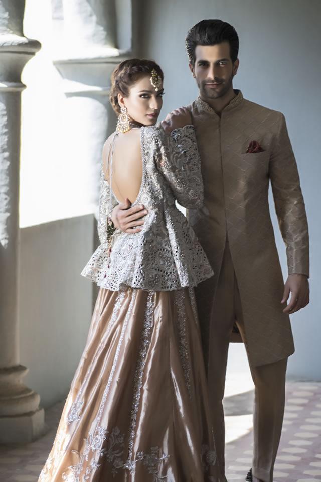 2016 Sania Maskatiya Bridal collection