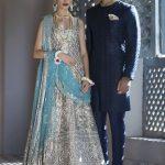 Sania Maskatiya Bridal collection 2016 Pictures