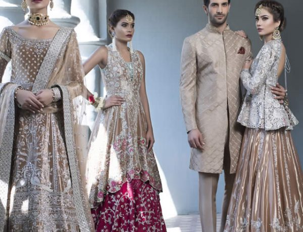 Sania Maskatiya Bridal Collection 2016