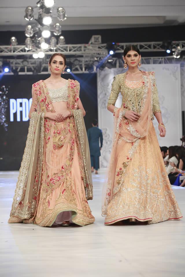 2016 Sania Maskatiya Dresses