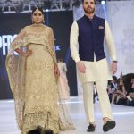 PFDC LOreal Paris Bridal Week 2016 Sania Maskatiya Dresses Gallery
