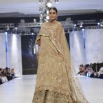 Fashion Designer Sania Maskatiya Collection PFDC LOreal Paris Bridal Week 2016 Gallery
