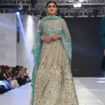 PFDC LOreal Paris Bridal Week 2016 Sania Maskatiya Collection Photos