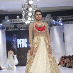 2016 Sania Maskatiya Bridal Dresses Pics
