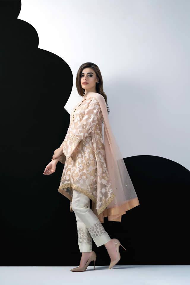 Sania Maskatiya Eid collection 2016 Pics