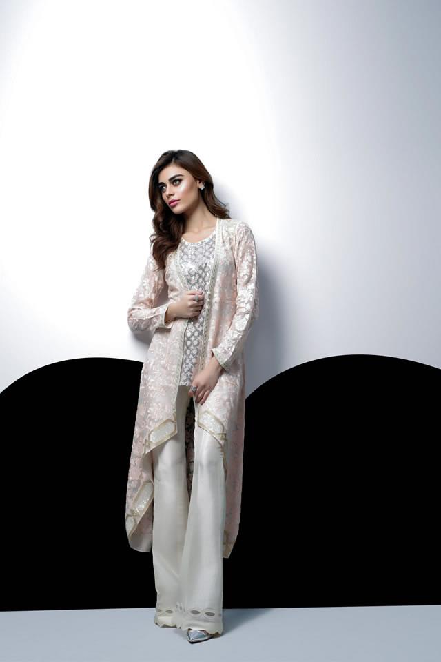 2016 Sania Maskatiya Eid collection Pictures