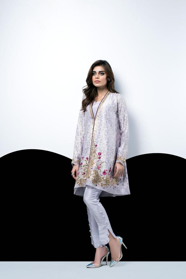 2016 Sania Maskatiya Eid collection Images