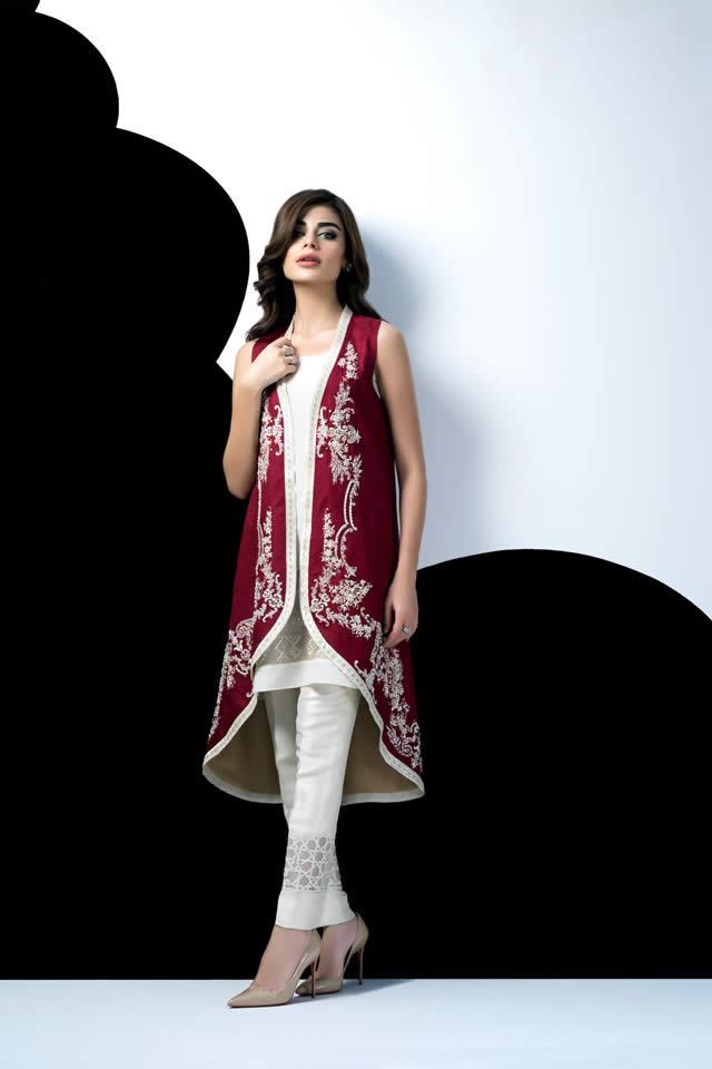 Sania Maskatiya Eid collection 2016 Images