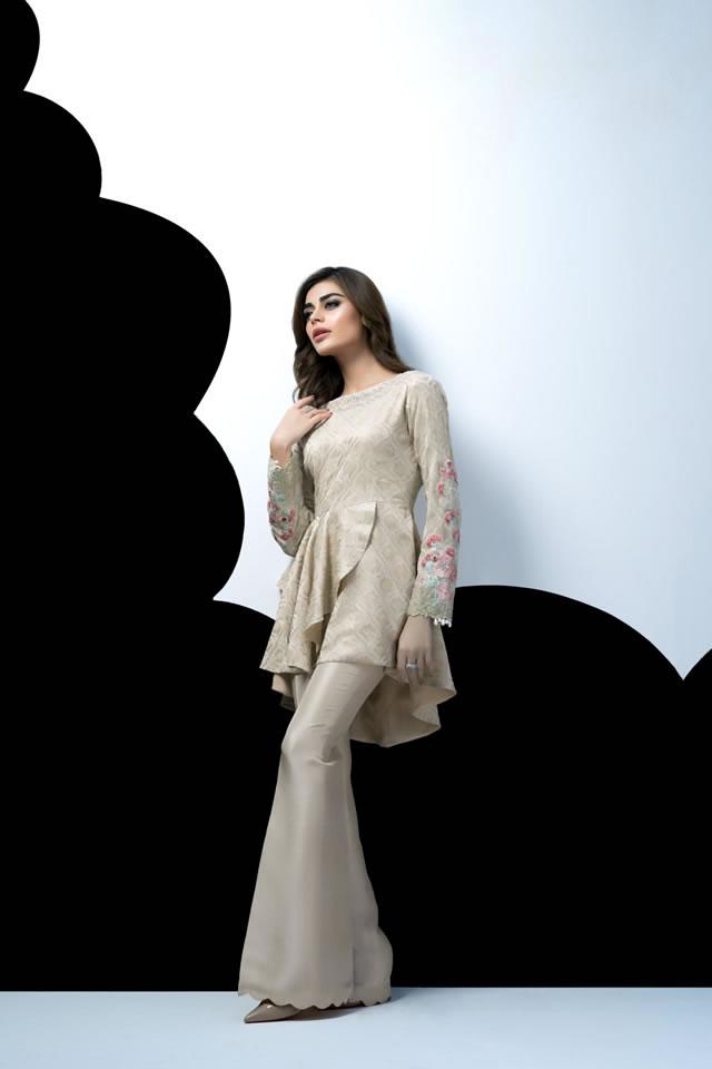 Sania Maskatiya Eid collection 2016 Gallery