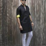 Sania Maskatiya Menswear Eid collection 2016 Images
