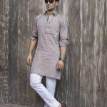 Sania Maskatiya Menswear Eid Dresses collection 2016