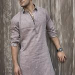 Sania Maskatiya Menswear Eid Dresses collection 2016 Pics
