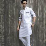 Sania Maskatiya Menswear Eid Dresses collection 2016 Photos