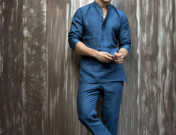 Sania Maskatiya Men Eid Collection 2016