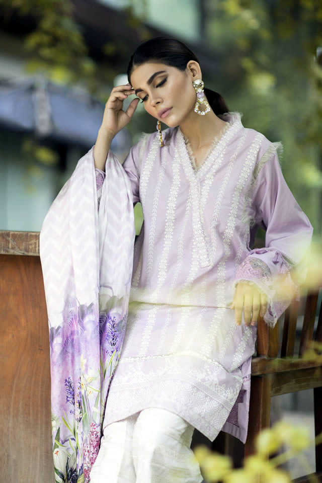 Sapphire Eid collection 2016