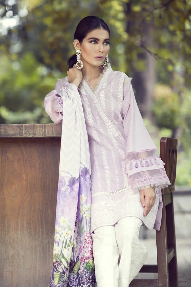 Sapphire Eid collection 2016 Pics