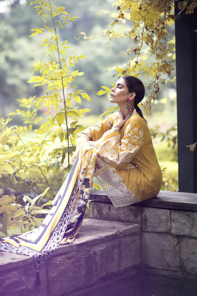 Sapphire Eid collection 2016 Gallery