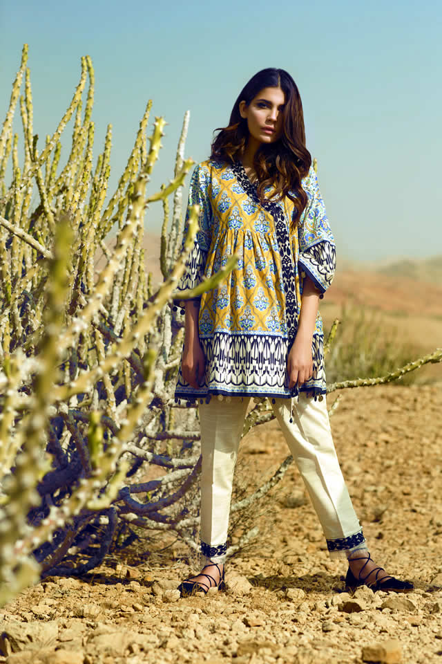 Sapphire Winter collection 2016