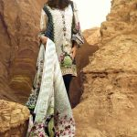 Sapphire Winter Dresses collection 2016
