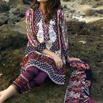 Sapphire Winter Dresses collection 2016 Pics