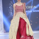 2016 PLBW Shamsha Hashwani Bridal Dresses Pics