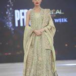 2016 PFDC Loreal Paris Bridal Week Shamsha Hashwani Dresses Gallery