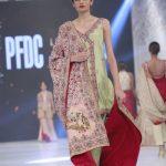 2016 PLBW Shamsha Hashwani Dresses Collection Photos