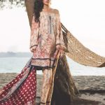 2016 Shehla Chatoor Summer Lawn collection Pictures