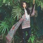 2016 Shehla Chatoor Summer Lawn Dresses collection Pics