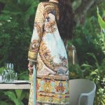 2016 Shehla Chatoor Summer Lawn Dresses collection Gallery