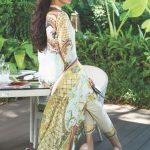 Shariq Textiles Summer Lawn collection 2016 Photos