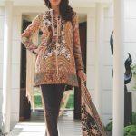 Shariq Textiles Summer Lawn Dresses collection 2016