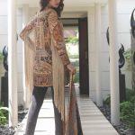 Shariq Textiles Summer Lawn Dresses collection 2016 Pics