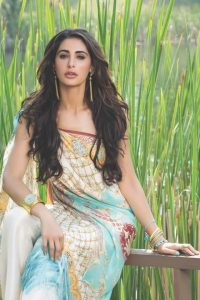 Shehla Chatoor Luxury Lawn Collection 2016