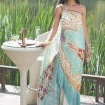 Shariq Textiles Summer Lawn Dresses collection 2016 Images