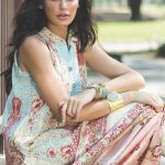 Shehla Chatoor Summer Lawn collection 2016 Images