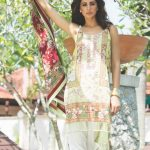 Shehla Chatoor Summer Lawn collection 2016 Gallery