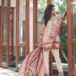 Shehla Chatoor Summer Lawn Dresses collection 2016 Pics