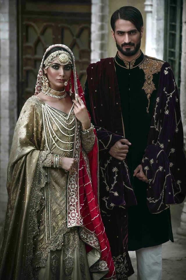 Shazia Kiyani Bridal collection 2016 Pictures