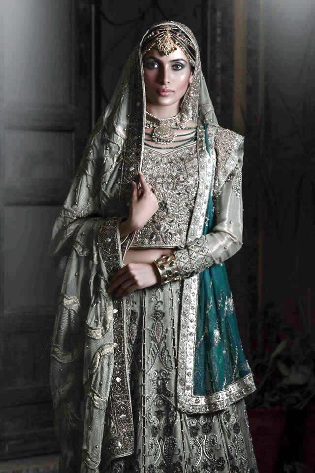 Shazia Kiyani Bridal collection 2016 Photos