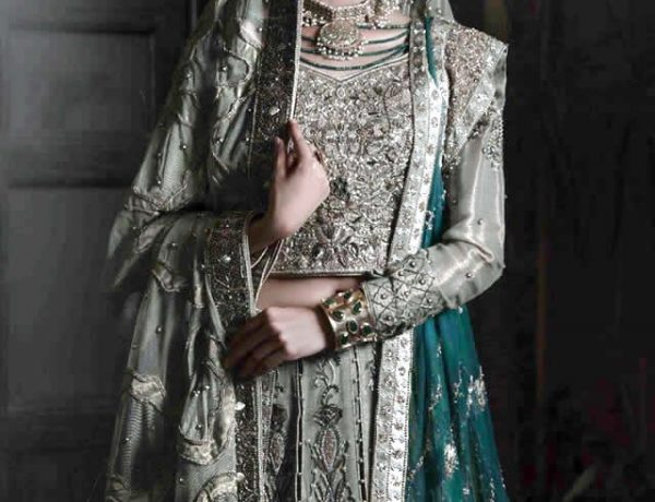 Shazia Kiyani Latest Bridal Collection 2016